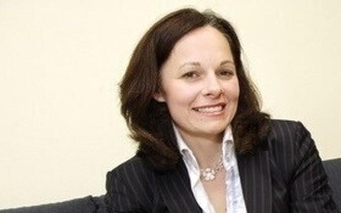 Kathleen Naglee