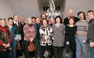 Объединение нарвских художников