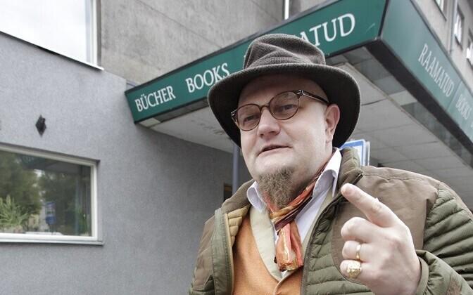 Karl Martin Sinijärv