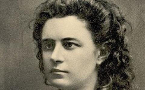 Lydia Koidula