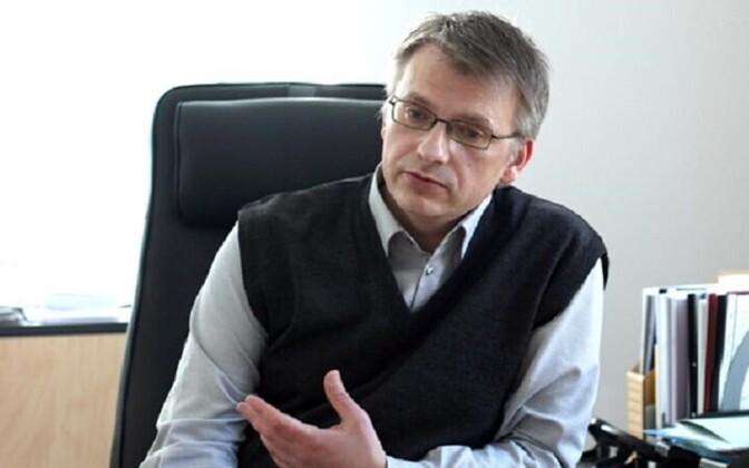 Геннадий Быков.