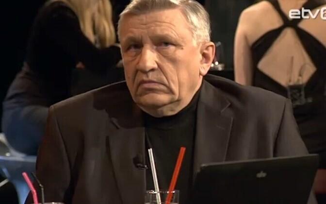Toomas Kall