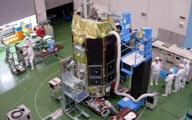 Puhasruumid on vajalikud näiteks kosmosetööstuses.