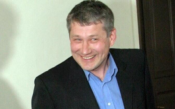 Mihkel Klementsov