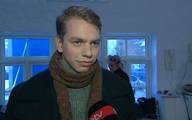Jörgen Liik