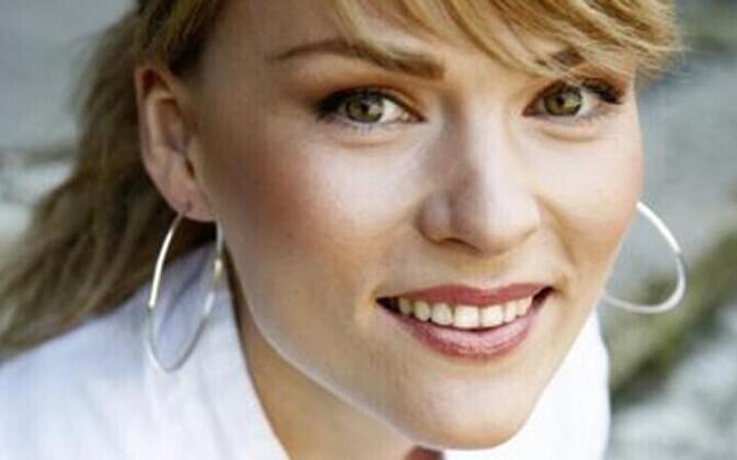 Anna-Maria Penu on aja- ja reisikirjanik.