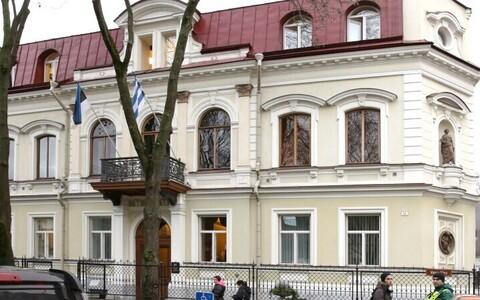 В депутатском корпусе горсобрания Таллинна доминируют центристы.