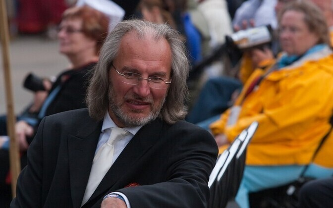 Mälestuskontserditel dirigeerivad maestro Tõnu Kaljuste ja EMTA üliõpilased