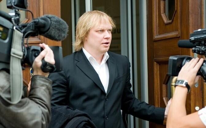Attorney Sven Sillar.