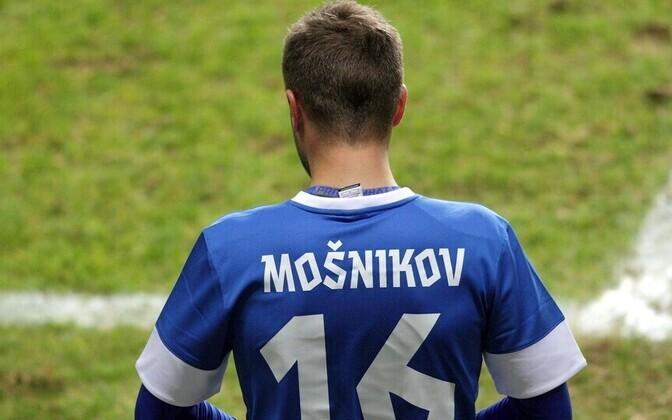 Sergei Mošnikov