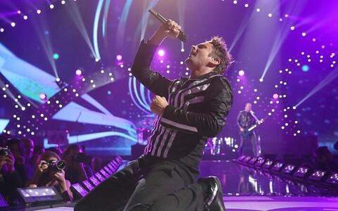 Muse, solist Matt Bellamy