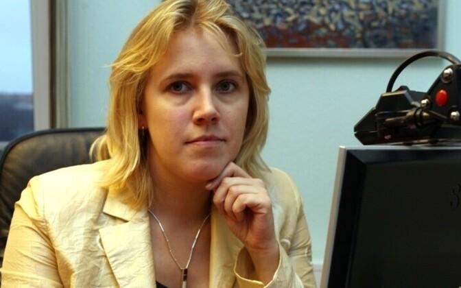 Ольга Сытник