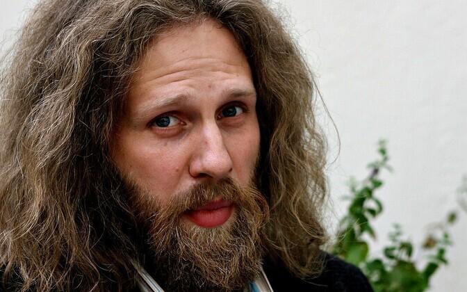 Muusik, pedagoog ja korraldaja Oleg Pissarenko