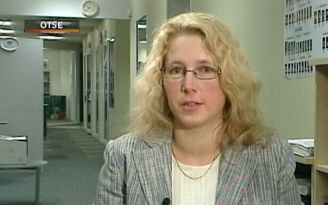 Krista Fischer