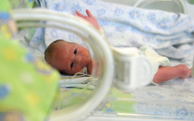 Kõige suuremad kulud kaasnevad imikute ja väikelaste üleskasvatamisega.