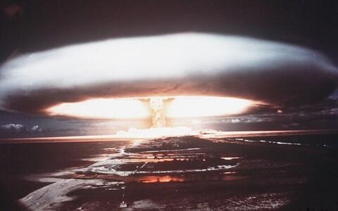 Tuumakatsetus