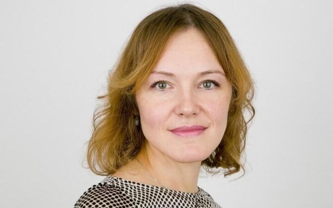 Külli-Riin Tigasson