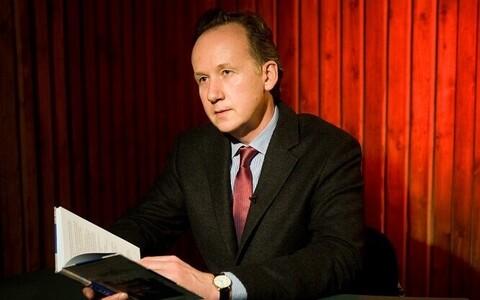 EKL-i esimees Tiit Aleksejev
