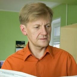 Erik Gamzejev