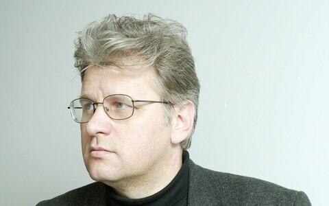 Mart Rannut