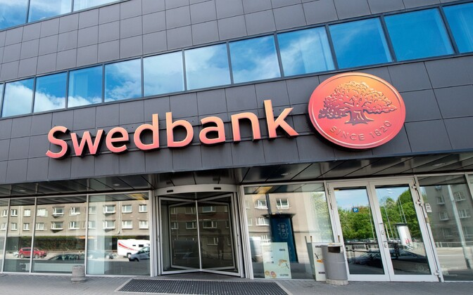 Swedbank released its fresh Economic Outlook on Thursday.