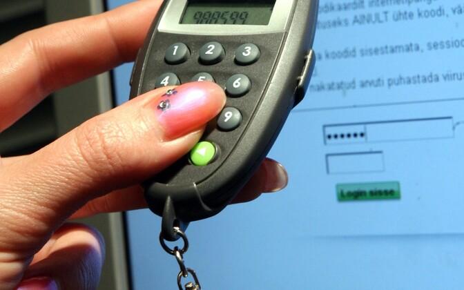 PIN-kalkulaator