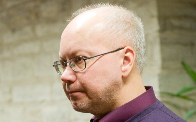 Tarmu Tammerk on rahvusringhäälingu ajakirjanduseetika nõunik.