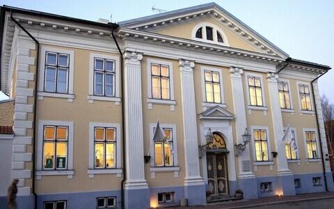 Festivali raames on avatud näitused kõikides Pärnu näitusepaikades