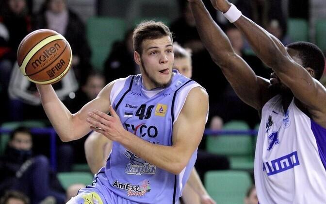 Martin Paasoja (Tyco Rapla)