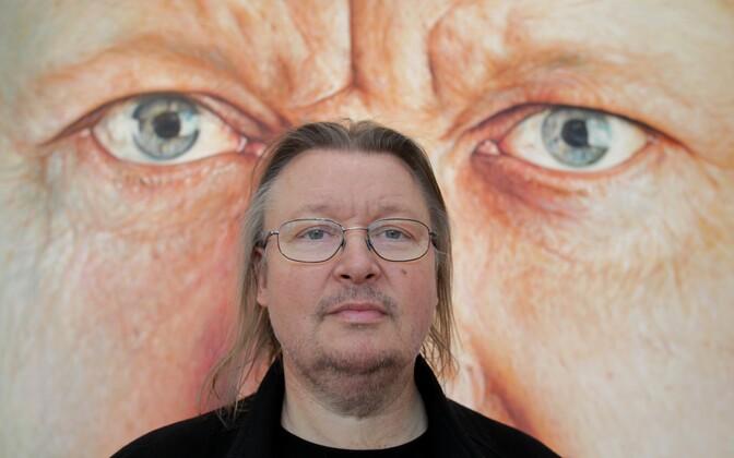 Ilmar Kruusamäe