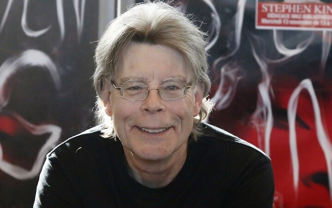 Kirjanik Stephen King