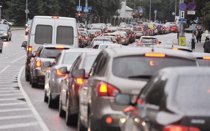 Налогообложение служебных автомобилей изменится.