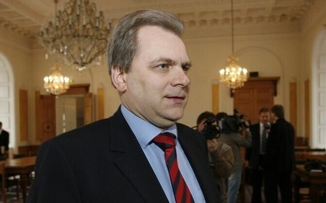 Andres Herkel.