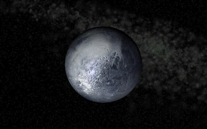 Pluuto.