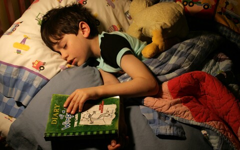 Uni ja õppimine on tihedas seoses