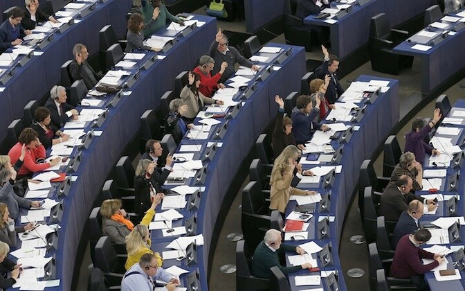 Euroopa Liidus käib tööl palju eestlasi