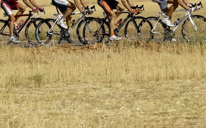 Jalgrattavõistlus
