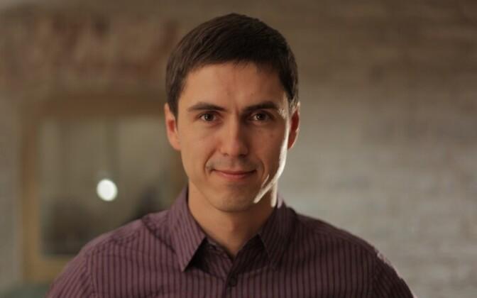 Urmo Kübar on vabaühenduste liidu (EMSL) töötaja.