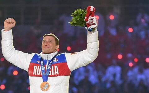 Aleksandr Legkov
