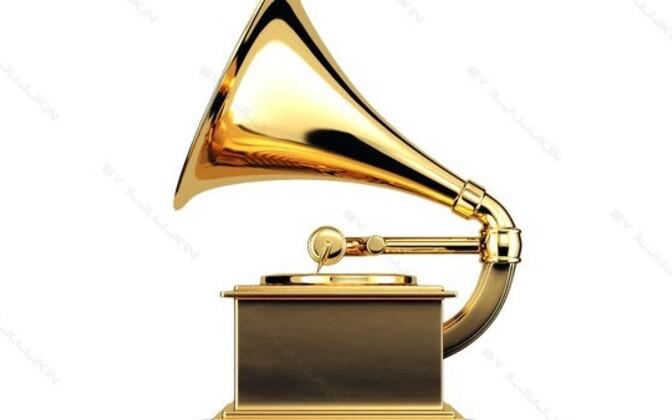 Grammy-auhind