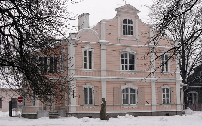 Eduard Vilde muuseum
