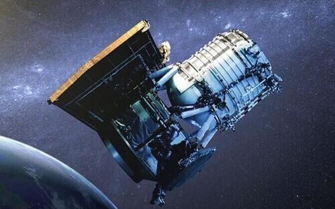 Kas Päikesesüsteemi äärealadel on veel üks planeet?