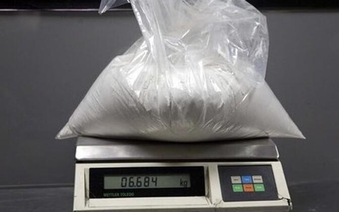 Kokaiin
