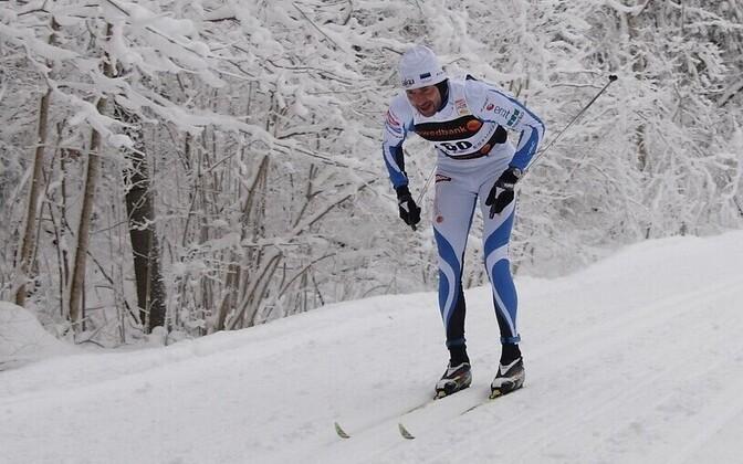Andrus Veerpalu on üks neid sportlasi, kelle vanad dopinguproovid võidakse taasavada.