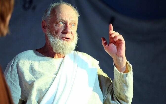 Raivo Trass Sokratese osas.