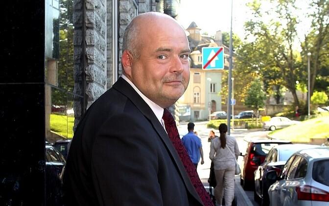 Andres Anvelt