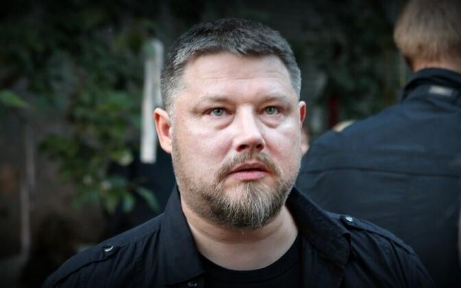 Kirjanik Indrek Hargla, 2013