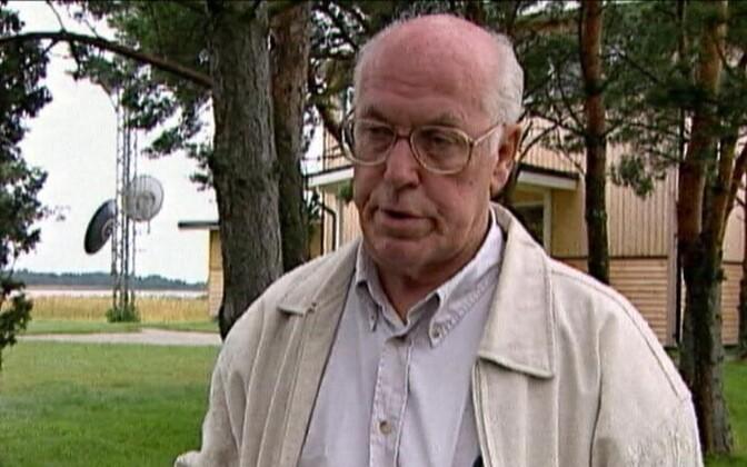 Lennart Meri