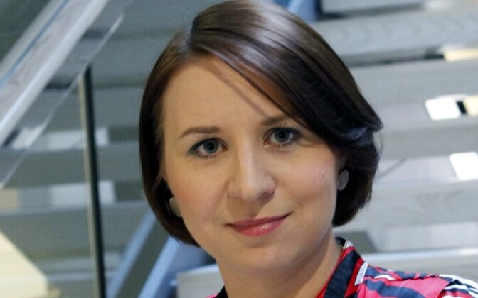 Annika Uudelepp on poliitikauuringute keskuse Praxis juhatuse esimees.