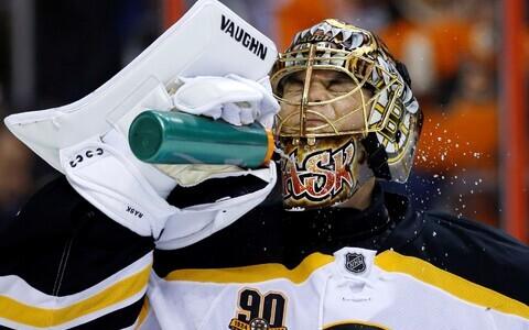Tuukka Rask (Boston Bruins)